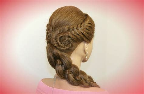 russian hairstyles braids 17 best images about braids womanbeauty1 and russian
