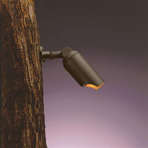 kichler adjustable low voltage tree light 15087azt destination lighting