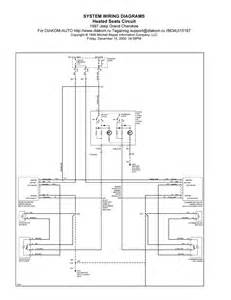 1997 jeep grand system wiring diagram heated seats circuit schematic wiring diagrams