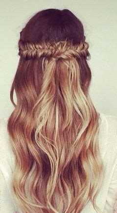 prom downdo hairstyle inspiration for 2016 half up half down prom hairstyles photos dohoaso com