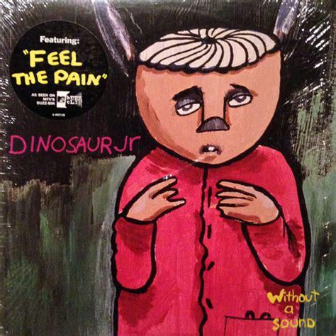 without sound dinosaur jr without a sound vinyl lp album at discogs