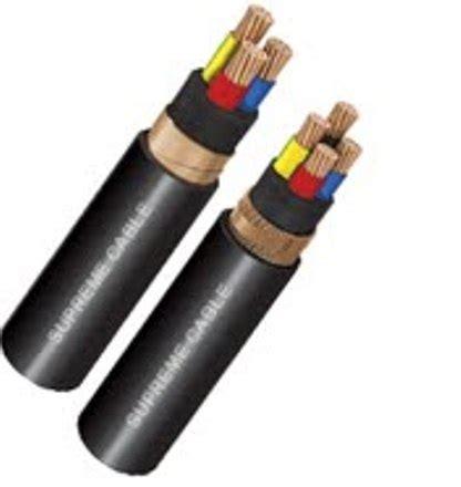 Harga Kabel Nyy Merk Supreme harga kabel supreme nyrgby 4x6mm2 asia toko besi