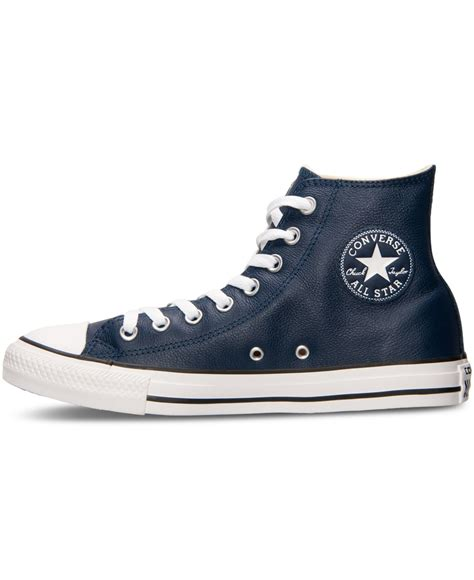 all sneakers mens converse s chuck all hi seasonal leather