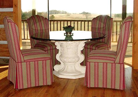 skirted parsons chairs dining room furniture skirted parsons chairs dining room furniture all images recommended for you emboss parsons