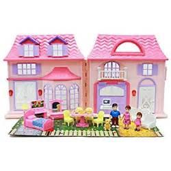 amazon com sago mini portable playset jinja s house