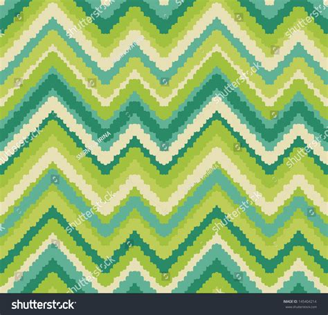 zigzag chevron pattern simple seamless modern chevron zig zag stock vector