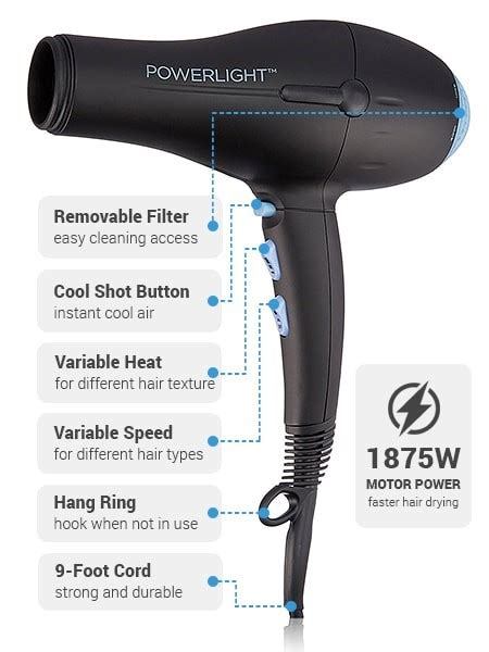 Bio Ionic Hair Dryer Parts bio ionic powerlight pro dryer free shipping free shipping