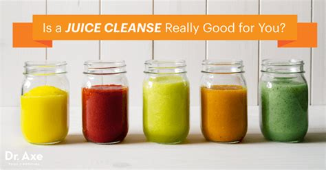 Juice Detox Pros And Cons by Juice Cleanse The Pros Cons Of A Juicing Diet Dr Axe
