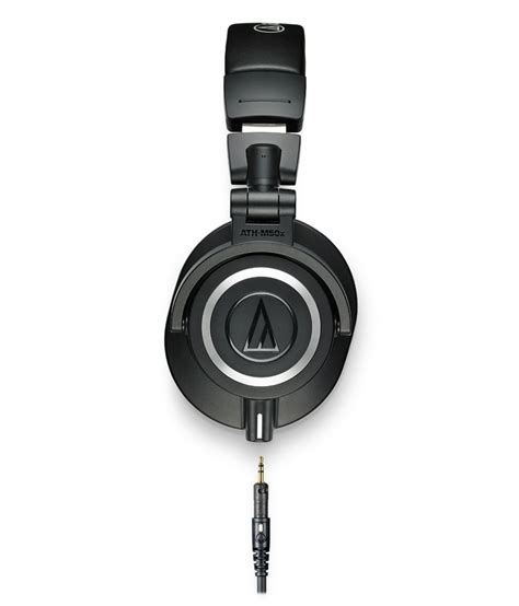 Audio Technica Ath Clr100is With Micropohone Black audio technica ath m50x bk ear headphone black