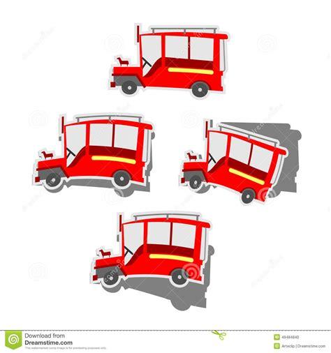 philippines jeepney vector pinoy jeepney stock vector image 49484840