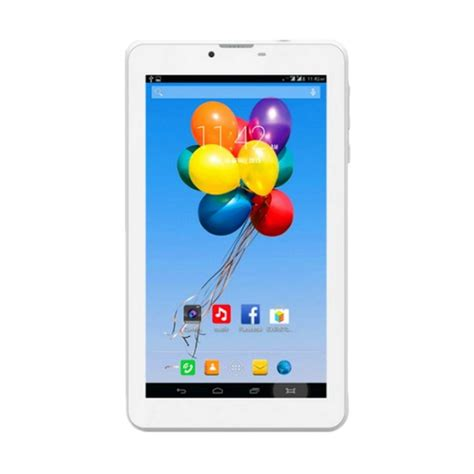 Tablet Evercoss 8 Inc jual evercoss winner s4 u70 tablet putih 8 gb harga kualitas terjamin blibli