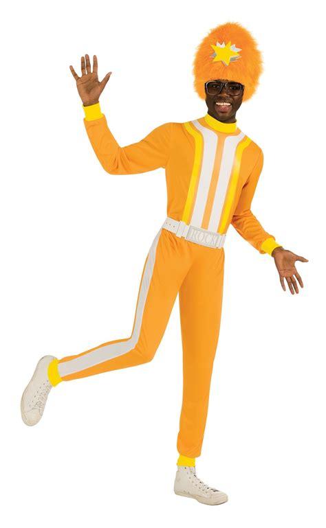 dj yo gabba gabba dj lance yo gabba gabba costume 34 99 the