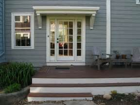 Patio Door Overhang 7 Best Images About Overhang On Home Entrances