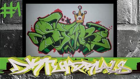 wildstyle graffiti tutorial star    built