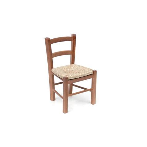 sedie con seduta in paglia sedia baby con seduta in paglia