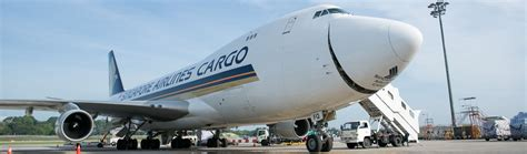 welcome to sia cargo