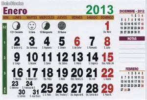 Calendario Mexicano Con Nombres Calendario Con Santoral Imagui