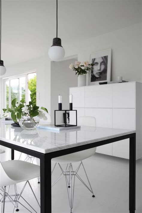 white marble dining room table 25 best ideas about marble dining tables on