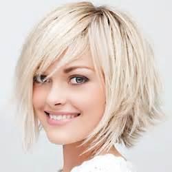 Hairstyle for thick hair edgy bob haircut jpg