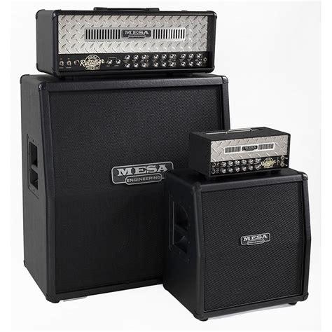 Mesa Mini by Mesa Boogie Mini Rectifier 1x12 Quot Gerade 171 Guitar Cabinet