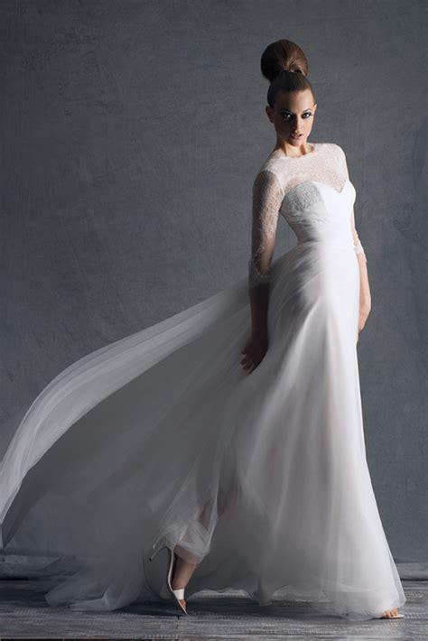 Himalayan Dress cymbeline 2014 wedding dresses