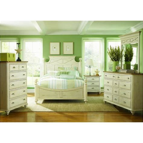 liberty ocean isle bedroom furniture 303 br05 liberty furniture ocean isle bedroom queen poster bed