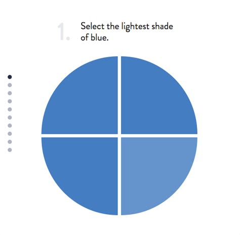 color perception test color perception test komando