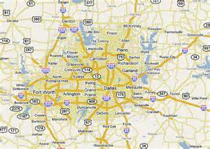 map fort worth area quotes by dallas like success