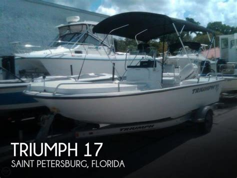 triumph skiff boats for sale triumph 150 boats for sale