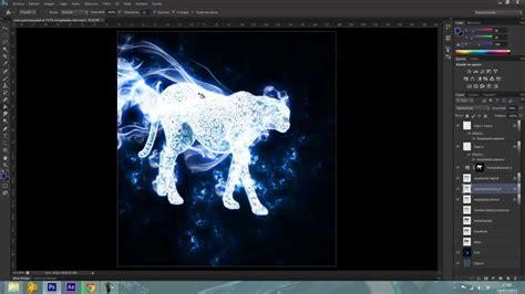 tutorial photoshop cs6 español principiantes pdf photoshop cs6 tutorial patronus espa 241 ol youtube
