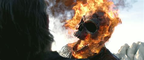 film ghost rider new ghost rider 2 spirit of vengeance images collider