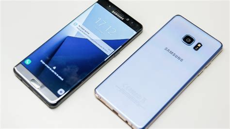 Samsung Note 8 New Samsung Galaxy Note 8 Phone Specs Release Date News