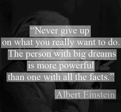 Never Give Up - The Daily Quotes