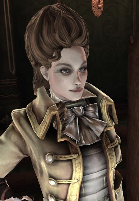 fable haircut fable 3 hairstyles hair