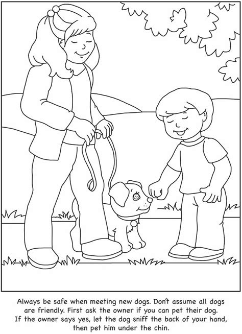 coloring pages of guide dogs 93 coloring pages of guide dogs sheets to