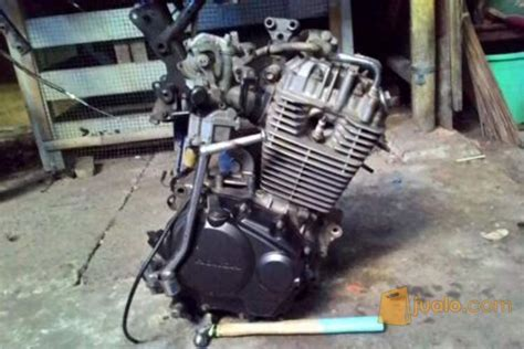 Mesin Tiger Mesin Segelondongan Honda Tiger Revo Depok Jualo