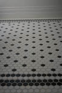 hexagon bathroom floor tile 187 bathroom design ideas