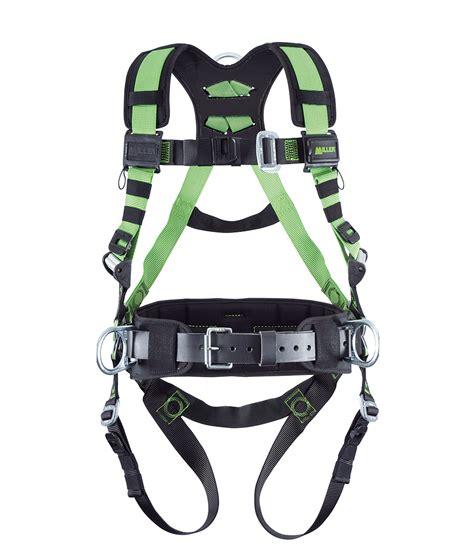 safety harness miller harnesses revolution aircore duraflex