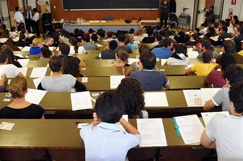 cineca test ingresso il miur annulla i test d ingresso alle scuole di