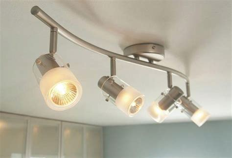 How To Install Track Lighting On Ceiling Project Guide Installing Track Lighting At The Home Depot