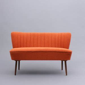 sofa karlsruhe velvet point seating tables 50s style cocktail sofa