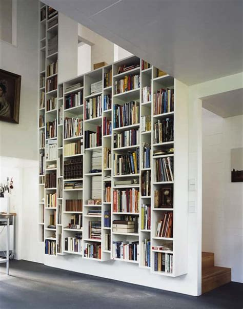wall shelves for books 35 clever ideas of how to perfectly store your books at home