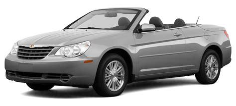 2000 Chrysler Sebring Convertible Reviews by 2008 Chrysler Sebring Reviews Images And
