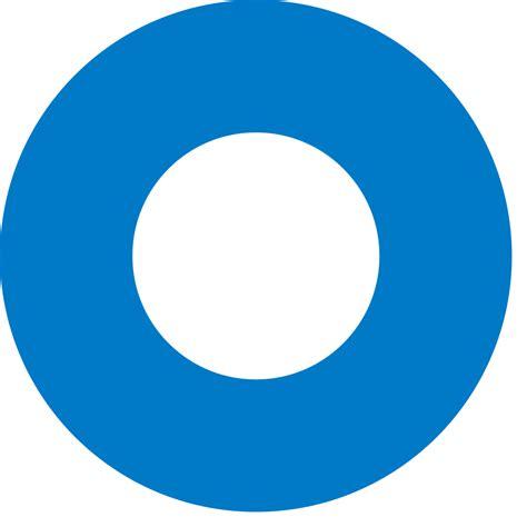 blue logo 6 blue circle icon images glossy circle icons blue