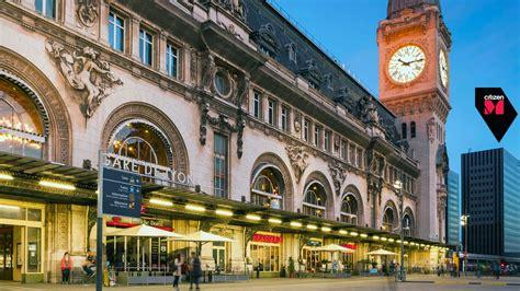 Citizenm Hotels Gare De Lyon Hotels Paris Gare De Lyon Hotels Citizenm