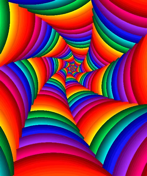 Encore Optic Peace psychedelic gifs search visual drugs gifs