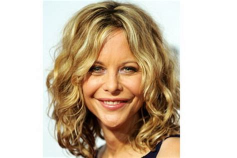 meg ryan long curly hairstyles meg ryan hairstyles