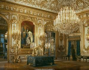 herrenchiemsee palace been there baroque