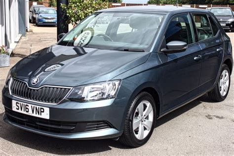 haye s garage skoda cars for sale things to do in clacton