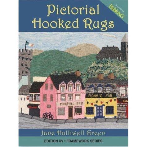 pictorial rugs pictorial hooked rugs rughookingmagazine